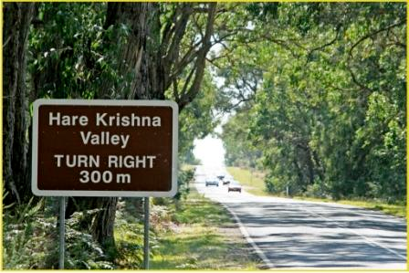 Hare Krishna Valley